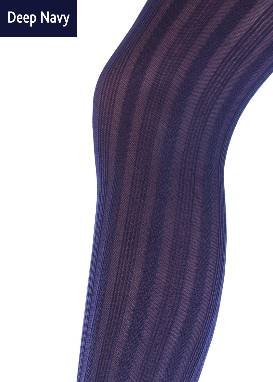 Колготки с рисунком Enia 60 model 3 вид 1