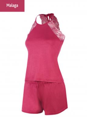 комплект (майка с шортами) для домашнего отдыха TM GIULIA VALERI  6012/031
