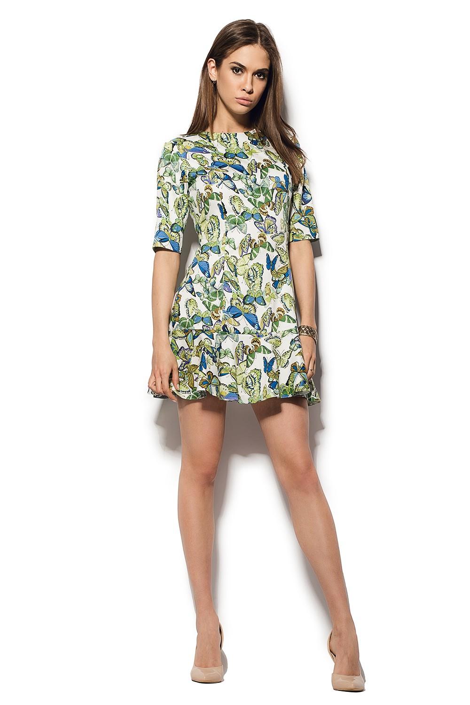 Платья платье milan птр-202 вид 8