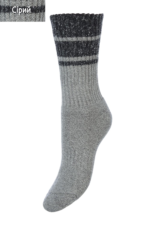Носки женские Anti-blister socks hzts-47  вид 2