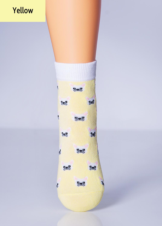 Детские носки Ksl-012 вид 3