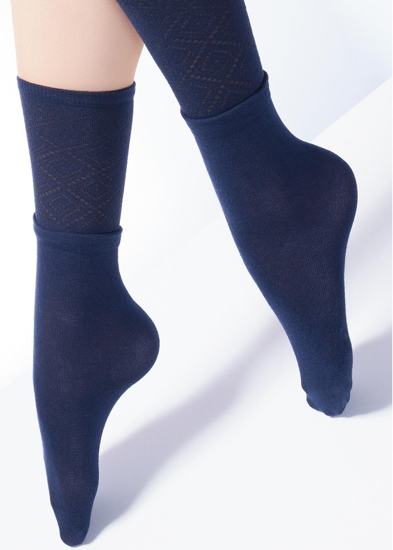 Носки женские Dual model 1 вид 6