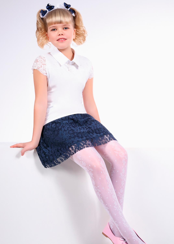 Детские колготки Lina 20 model 6