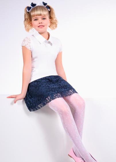 Детские колготки LINA 20 model 6- купить в Украине в магазине kolgot.net (фото 1)