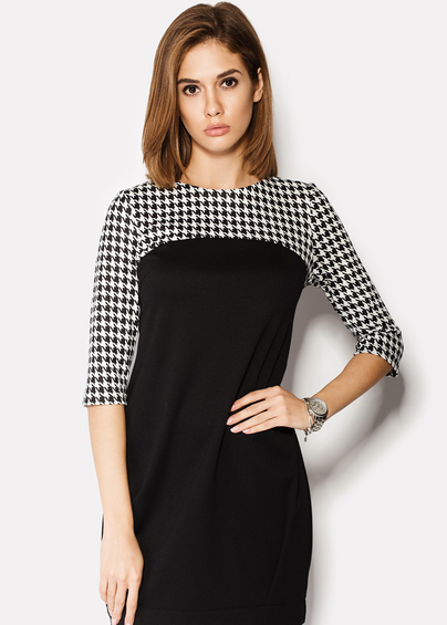 Платья CRD1504-485 Платье