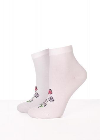 Классические женские носки TM GIULIA WS2C/Sl-005 calzino