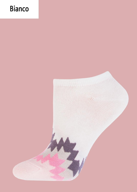 Носки женские Wss-004 вид 1