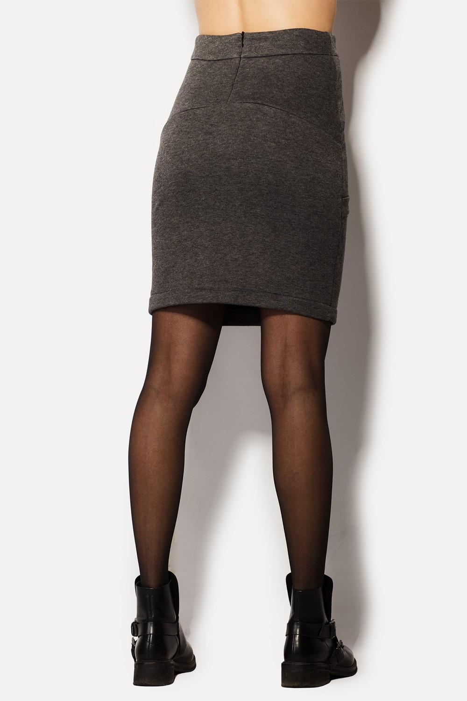 Юбки юбка brent crd1508-032 вид 3