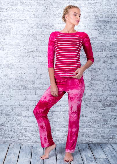 Одежда для дома и отдыха Домашние штаны TD-7501 - купить в Украине в магазине kolgot.net (фото 1)