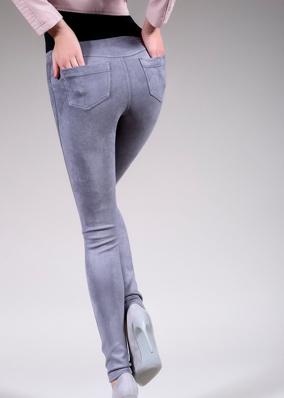 Легінси жіночі Leggy fashion model 1