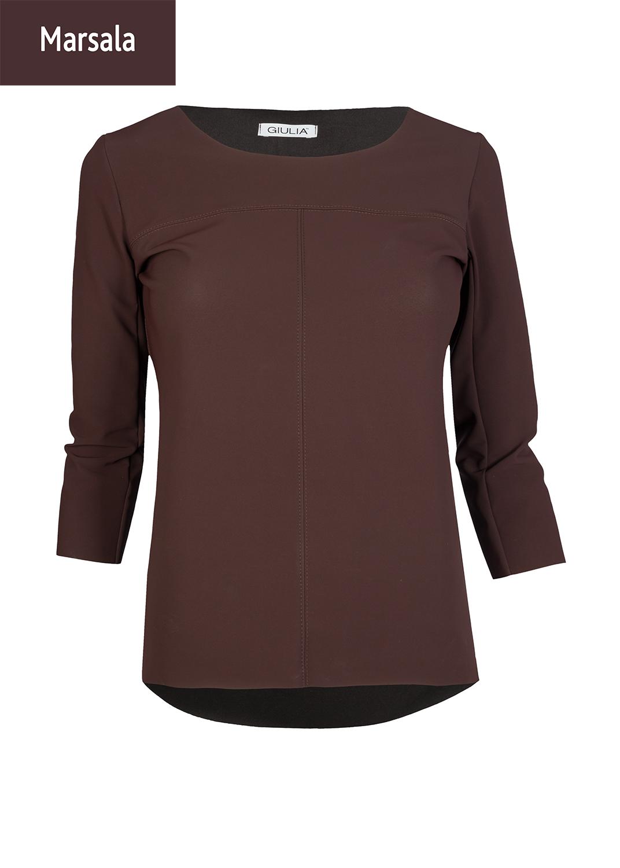 Джемперы, кардиганы T-shirt couture 01 вид 2