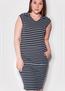Платья NMS1634-086 Платье