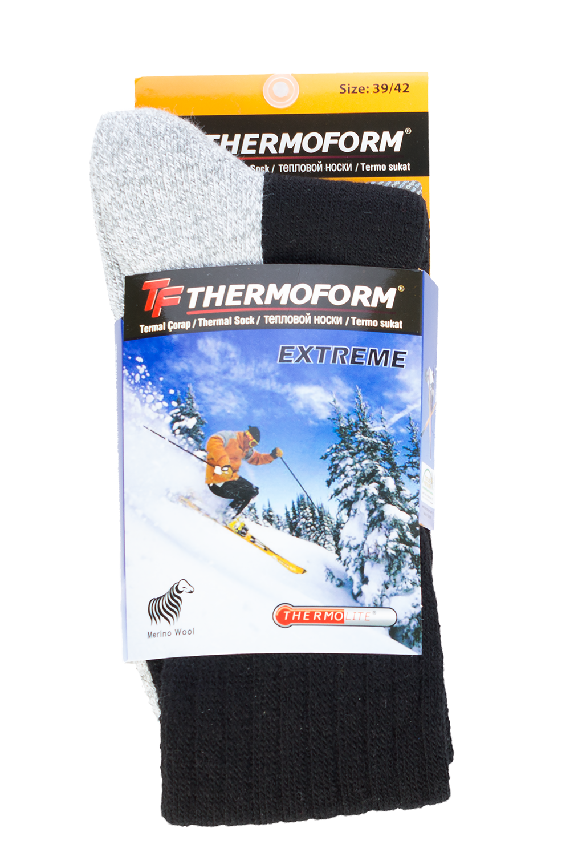 Гольфы женские Thermolite extreme socks 19 hzts вид 2