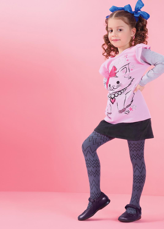 Детские колготки Lacy 120 model 7