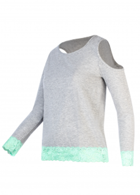 Блуза женская 04-017