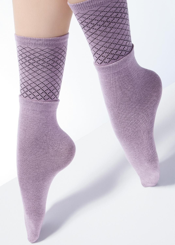 Носки женские Dual model 2 вид 4