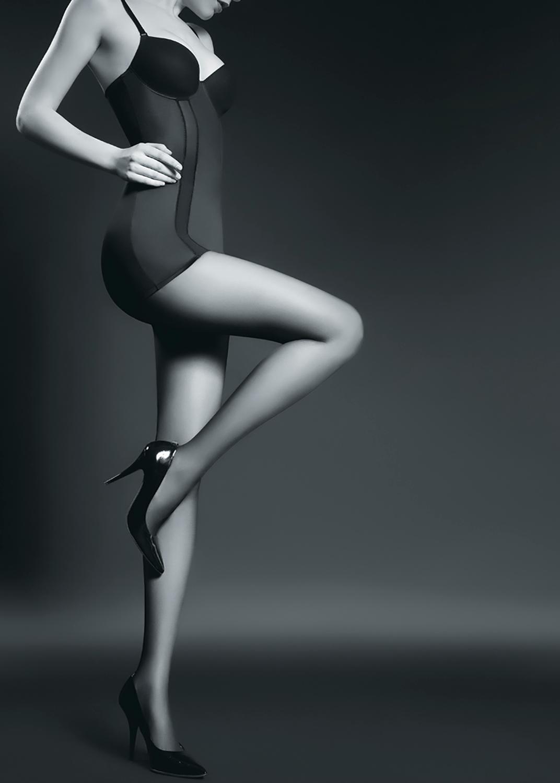 Классические колготки Elegant 40