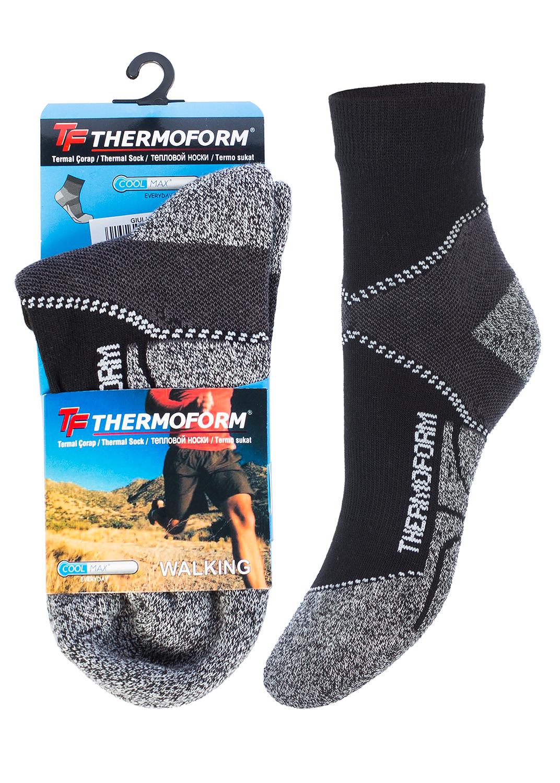 Носки женские Walking thermal socks 2 hzts