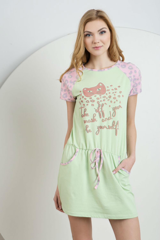 Домашняя одежда платье lnd  066/002