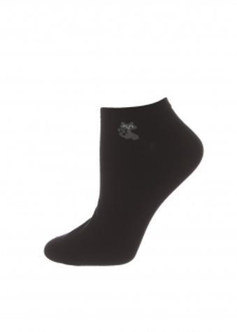 Укороченні жіночі шкарпетки з малюнком TM GIULIA WS1C/Sl-001 (LSS-001 calzino)