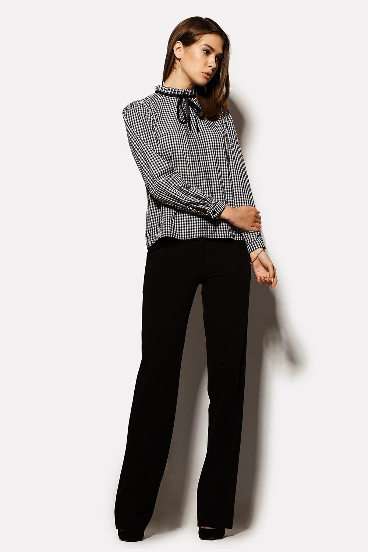 Брюки женские брюки eclipse crd1501-003 вид 2