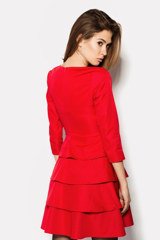 Платья платье sensation crd1504-509 вид 2
