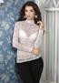 Одежда для дома и отдыха 6291-3 джемпер женский кружевной Anabel Arto - купить в Украине в магазине kolgot.net (фото 2)