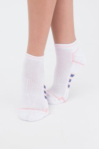 Женские спортивные носки TM GIULIA WS1CSpTe-003 (WS SPORT-03 calzino)