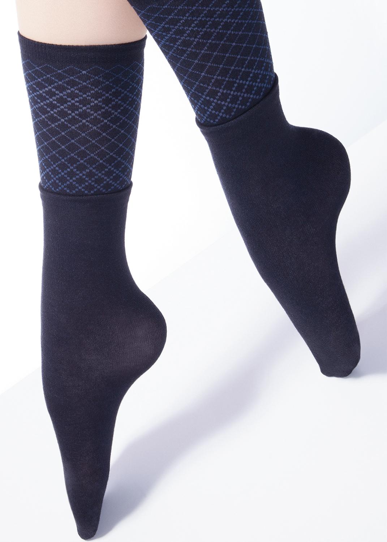 Носки женские Dual model 2 вид 6
