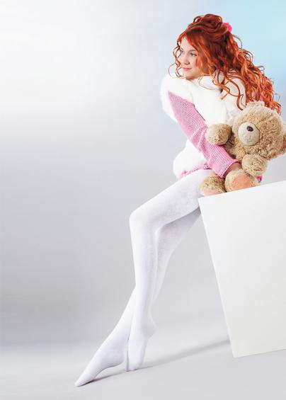 Детские колготки MERRY 250 - купить в Украине в магазине kolgot.net (фото 1)