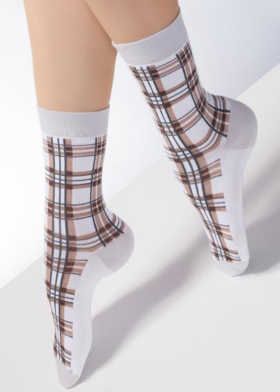 Носки женские CG-04 - купить в Украине в магазине kolgot.net (фото 1)