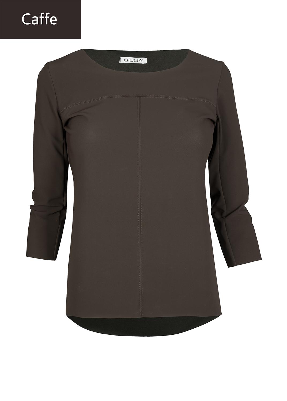 Джемперы, кардиганы T-shirt couture 01 вид 4