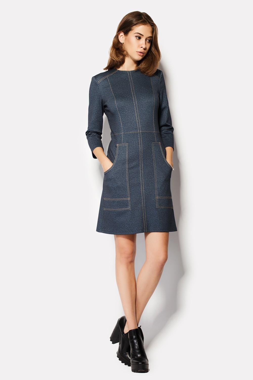 Платья платье baffi crd1504-443 вид 2