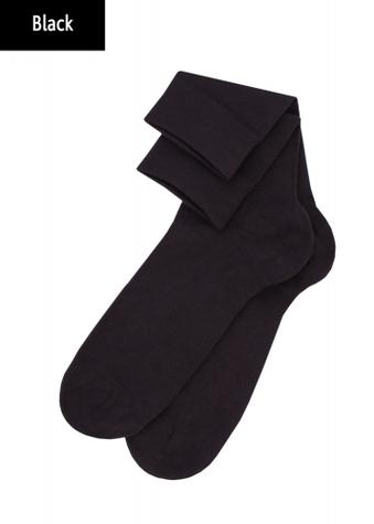 мужские хлопковые носки TM GIULIA MC-01