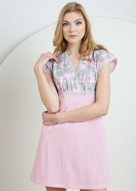 Домашняя одежда платье домашнее lnd 065/002